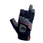 Mechanics Anti-Vibe Glove Open Finger