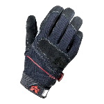 Mechanics Split-Leather Anti-Vibe Glove