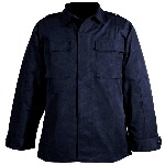 2 Pocket Rip-Stop BDU Shirt