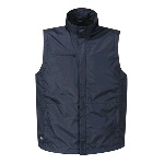 Mens Micro Light Vest