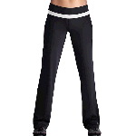 "Womens Double Dry� Semi-Fitted Absolute Workout Pants - 32"" Inseam"
