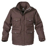 Mens Ridge Parka