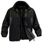 WOMENS ATLANTIS H2XTREME™ SYSTEM SHELL JACKET