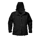 Womans Nova Storm Shell System Jacket