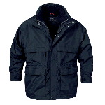 MENS THREE-IN-ONE PARKA