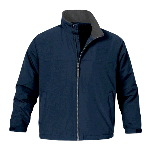 Mens Micro Fleece Lined Jacket