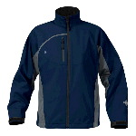 Womans Trident MicroFlex� Storm Shell Jacket