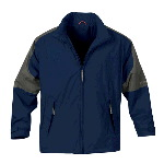 MENS NAUTILUS PACKABLE STORM JACKET