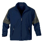 WOMENS NAUTILUS PACKABLE STORM JACKET