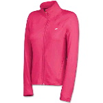 Womens Double Dry Absolute Workout Jacket