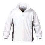 Womans Micro Light 1/4-Zip Windshirt