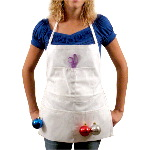 Heavyweight Canvas Craft & Tool Apron