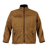 MEN�S WORKWEAR SHELL JACKET