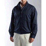 Mens B&T WeatherTec Whidbey Wind and Water Resistant Jacket