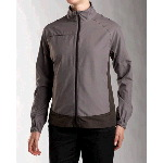 Ladies CB WeatherTec� Camano Wind and Water Resistant Jacket