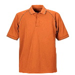 MENS MOJAVE COOLMAX® POLO