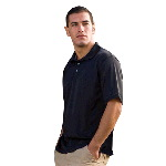 Mens CoolMax� Golf Polo