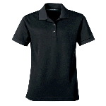 WOMENS COOLMAX® GOLF POLO