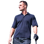 Mens Dry-Tech Sports Polo