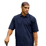 Mens Recycled Dry-Tech Sport Polo