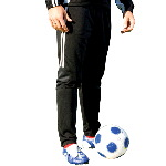 Mens Knit Training Pant