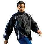 Mens Warm-Up Jacket