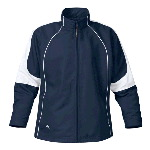 Womans Blaze Track Jacket