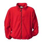 Adult Full-Zip Fleece Jacket
