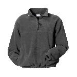 Adult 1/4 Zip Fleece Jacket