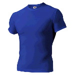 Adult B-Fit Short Sleeve Compression Tee