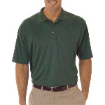 Adult Cool-N-Dry Sport Performance Interlock Polo