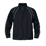 Womans Blaze Athletic Twill Shell Jacket