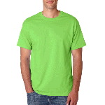 Adult 5.2-oz. Heavyweight ComfortSoft® Cotton Tee