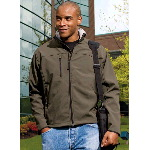 Adult Glacier� Soft Shell Jacket