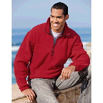 Adult R-Tek® Fleece 1/4-Zip Pullover