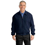 Adult Casual Microfiber Jacket