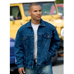 Adult Authentic Denim Jacket