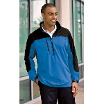 Adult All-Season Soft Shell 1/2-Zip Jacket
