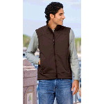 Adult Glacier® Soft Shell Vest