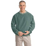 Adult Ultra-Soft Microfiber Wind Shirt