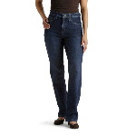 Ladies Classic Fit Stretch Jean