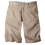 "Mens 13"" Relaxed Fit Multi-Pocket Work Short"