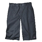 "Mens 15"" Loose Fit Multi-Pocket Work Short"