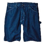 "Mens 9 1/2"" Relaxed Fit Carpenter Short"