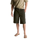 "Mens 11"" Relaxed Fit Ripstop Carpenter Short"