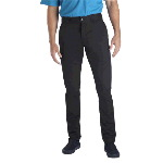 Mens Skinny Straight Fit Work Pant