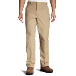 Mens Regular Fit Multi-Use Pocket Work Pant