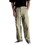 Mens Loose Fit Cargo Pant