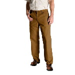 Mens Relaxed Fit Duck Jean