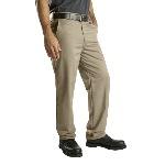 Mens Premium Cotton Flat Front Pant